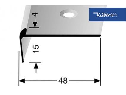 Tvar + logo Kuberit 861