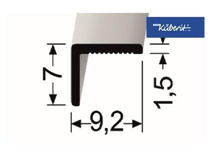 279 Tvar + logo Kuberit