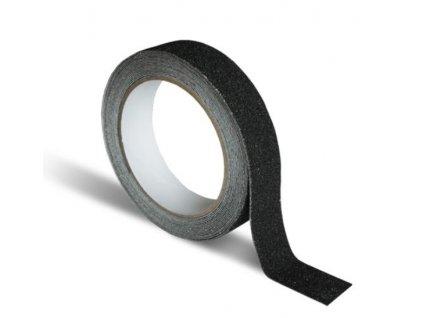 Páska černá 25mm