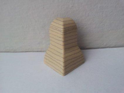 Komponent k soklové liště klasik MDF KPR 37368