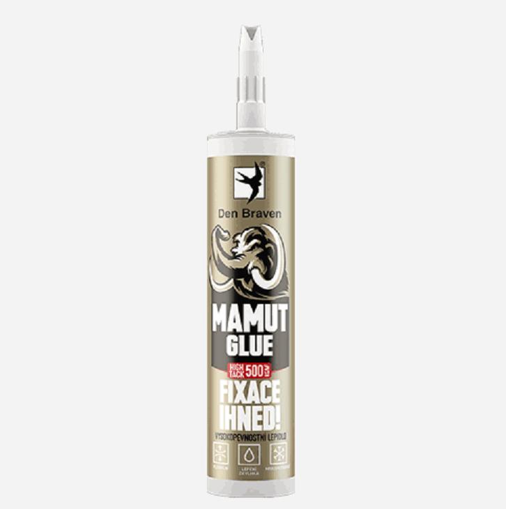 Den Braven Lepidlo Mamut Glue 290 ml