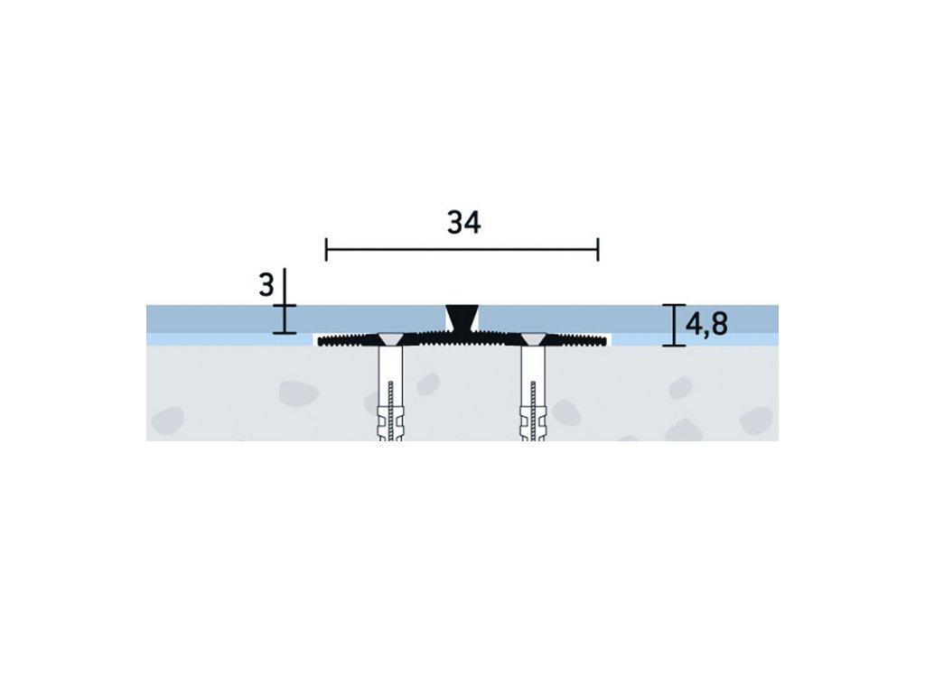 PP 34x4,8 V 1