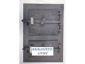 Kamnový štít hermetický RETRO (KSH-RE-AB)