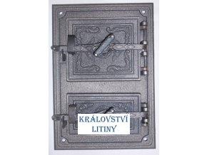 Kamnový štít hermetický OMEGA (KSH-OM-AB)