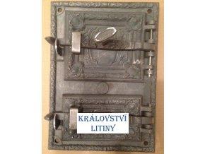 Kamnový štít hermetický ORION (KSH-OR-ZB)