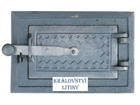 Dvířka kuchyňská dělená AERO LOWER (DKD-AL-AB)