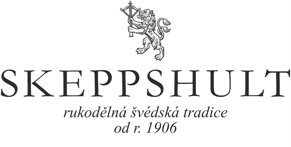 Švédské litinové nádobí SKEPPSHULT