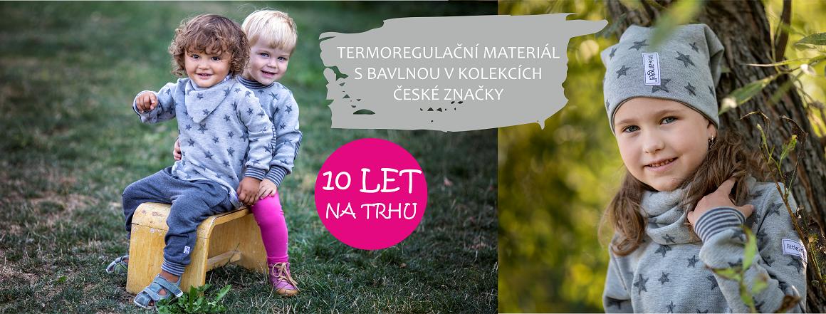Nová kolekce na jaro a léto 2019 od české značky.