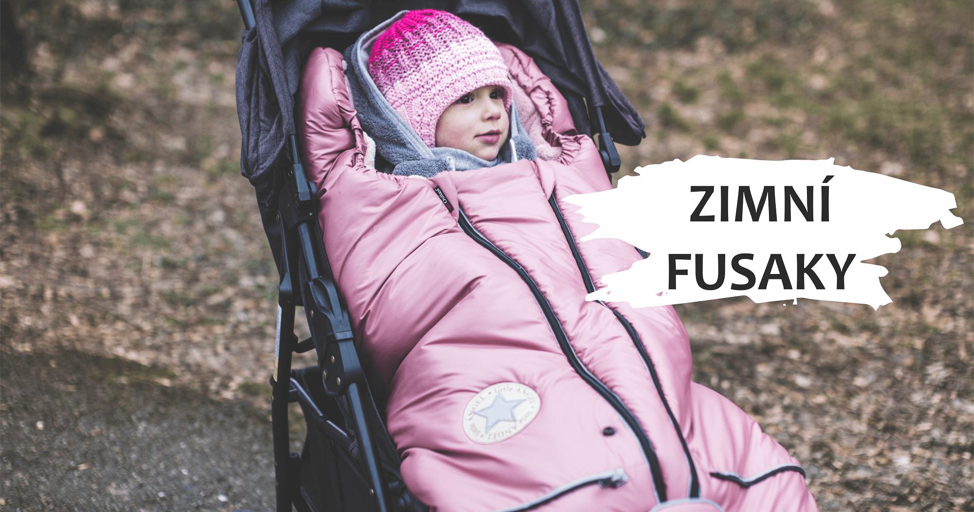 Rostoucí fusaky od českého výrobce.
