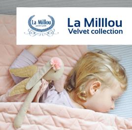 La Millou VELVET COLLECTION