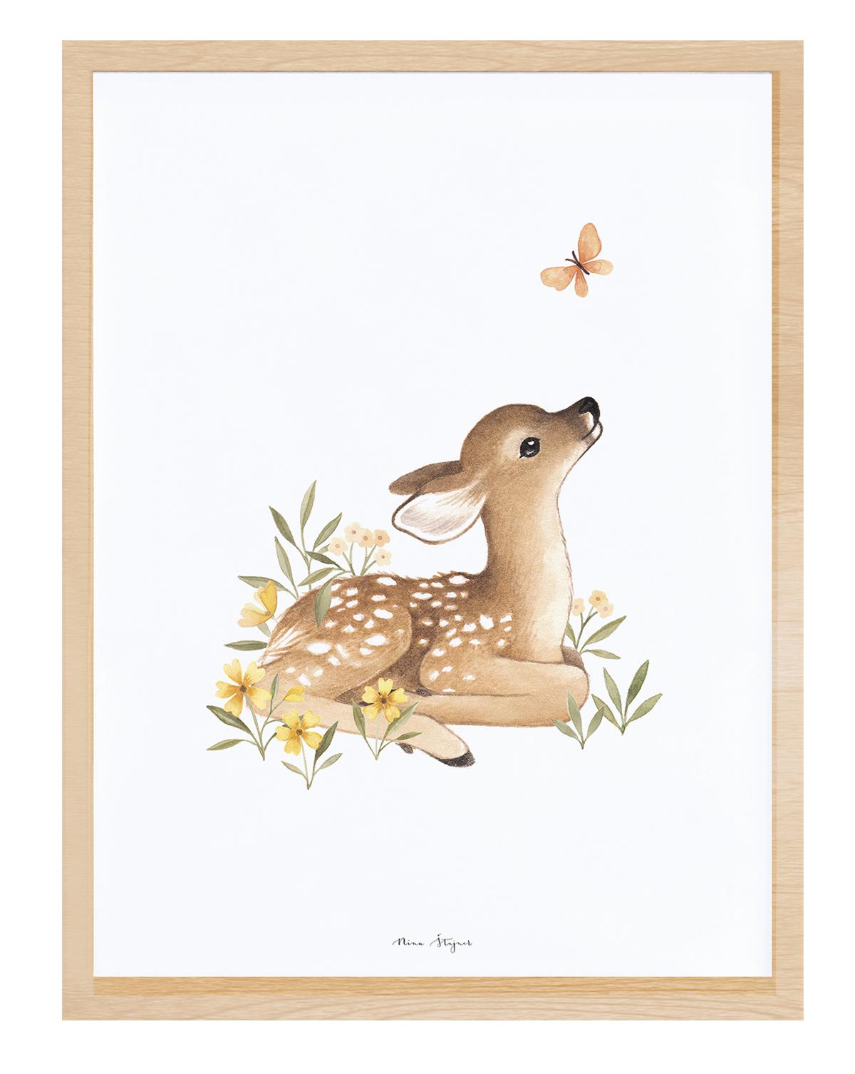 Oh deer !