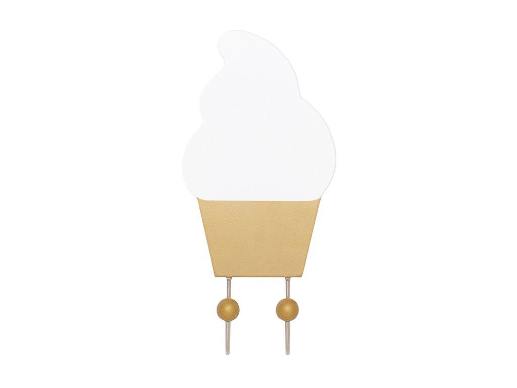 Věšák JaBaDaBaDo zmrzlina