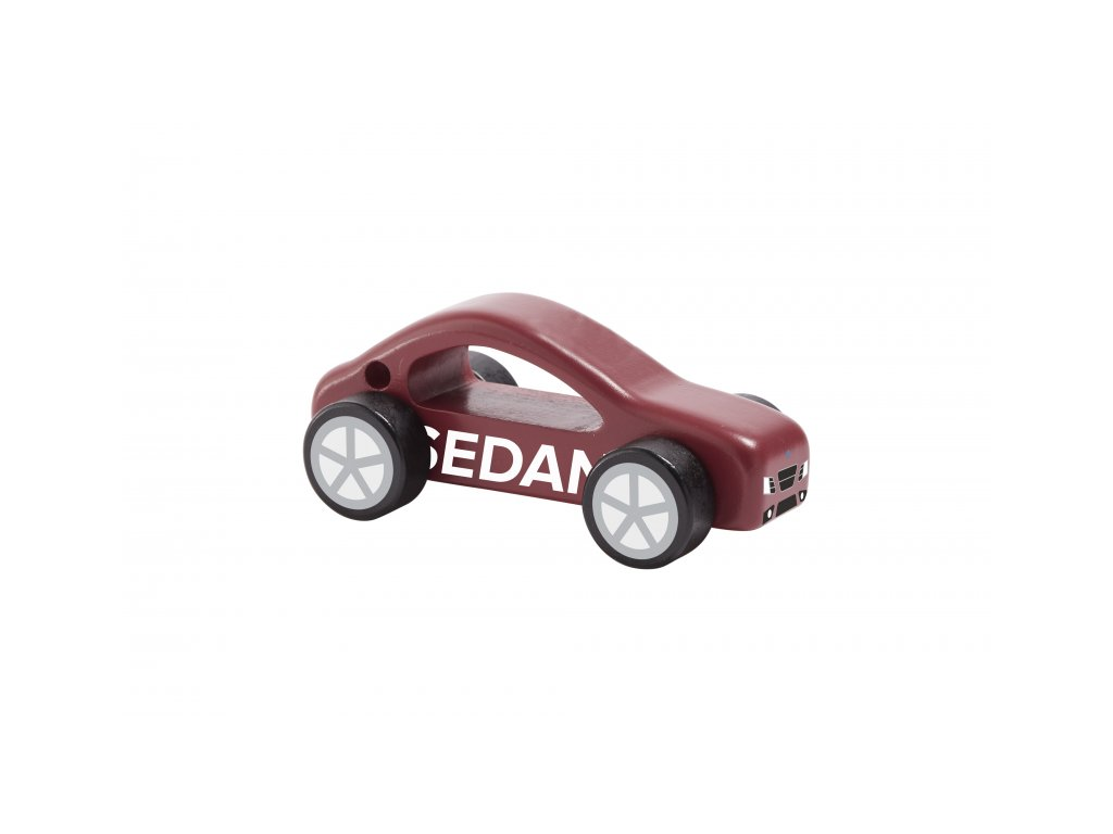 Auto sedan Kids Concept Aiden dřevěné