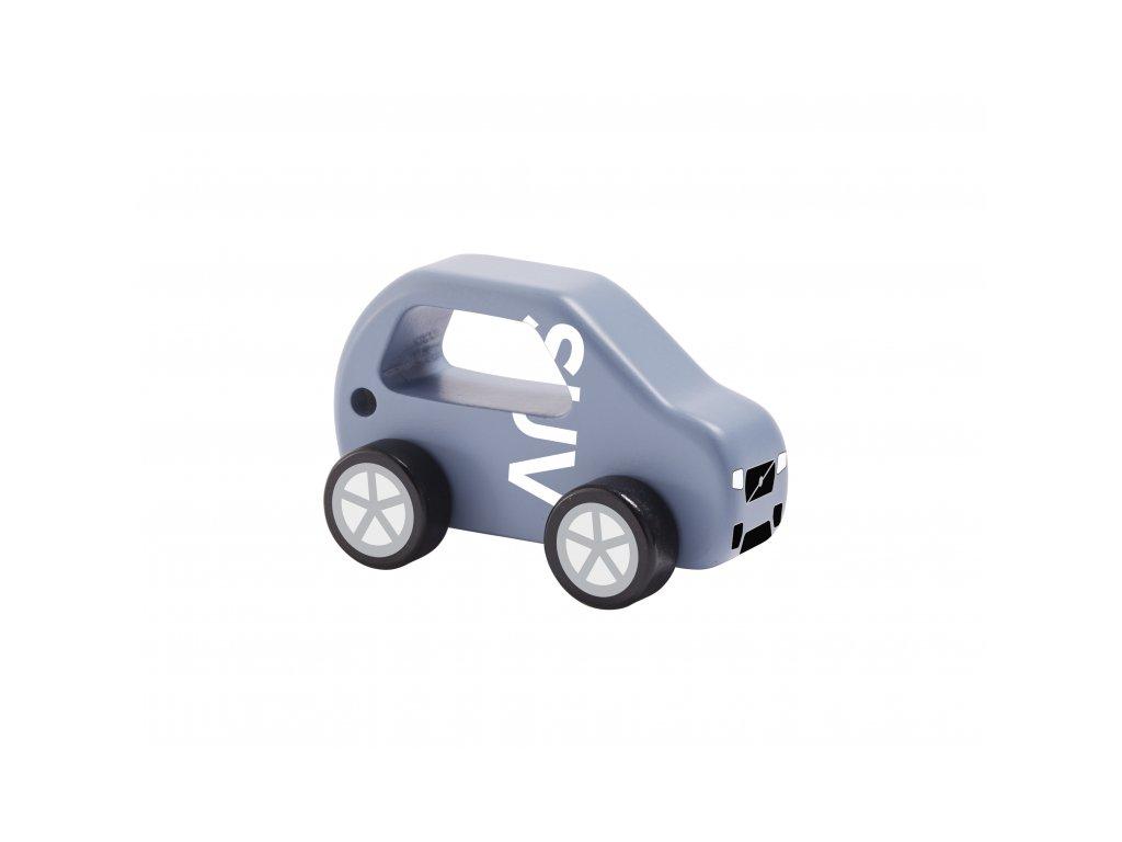Auto Kids Concept SUV Aiden dřevěné