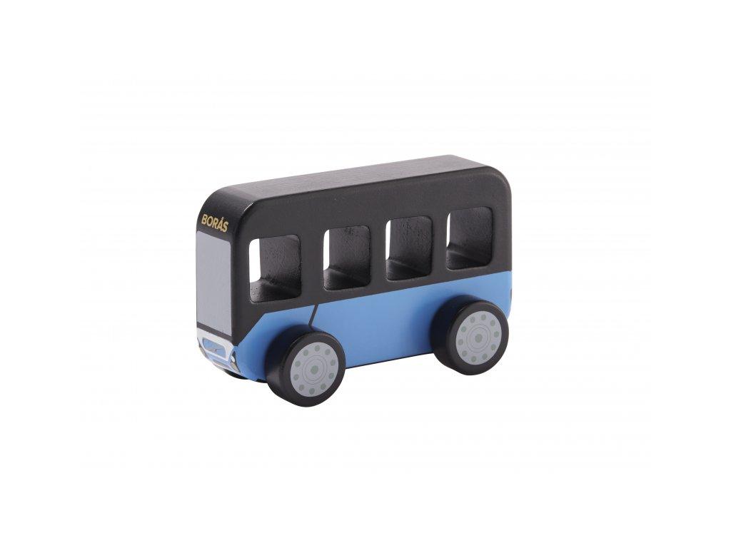 Kids Concept Autobus Aiden dřevěný