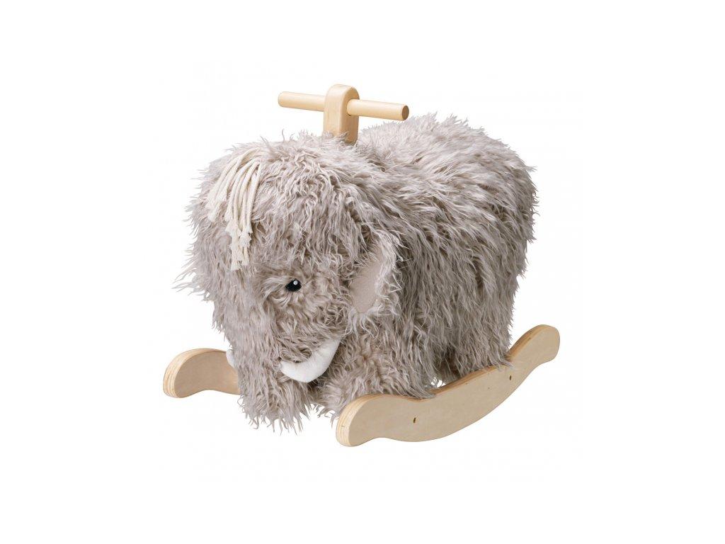 Kids Concept Houpací mamut Neo