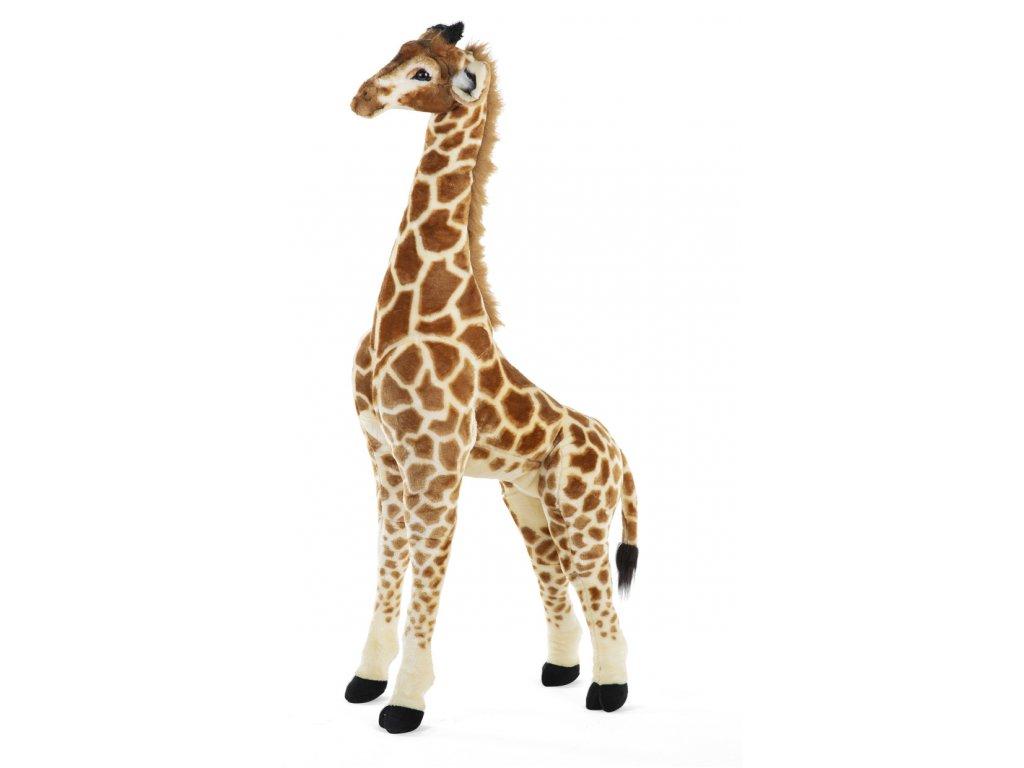 Childhome Žirafa plyšová stojící 135cm