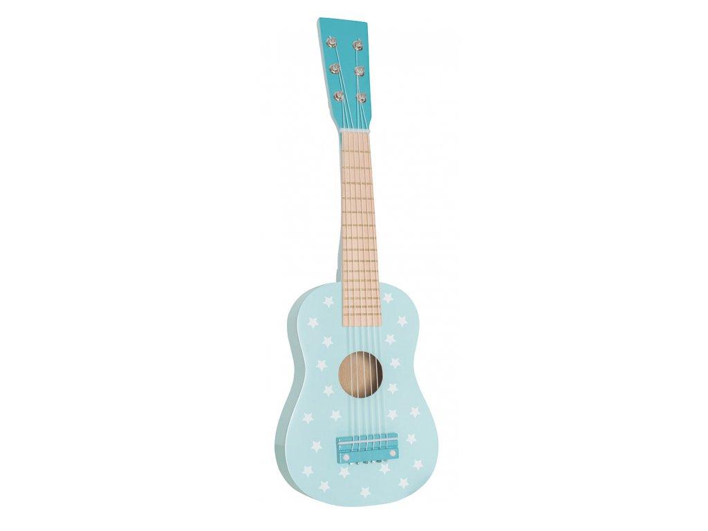Kytara modrá JaBaDaBaDo