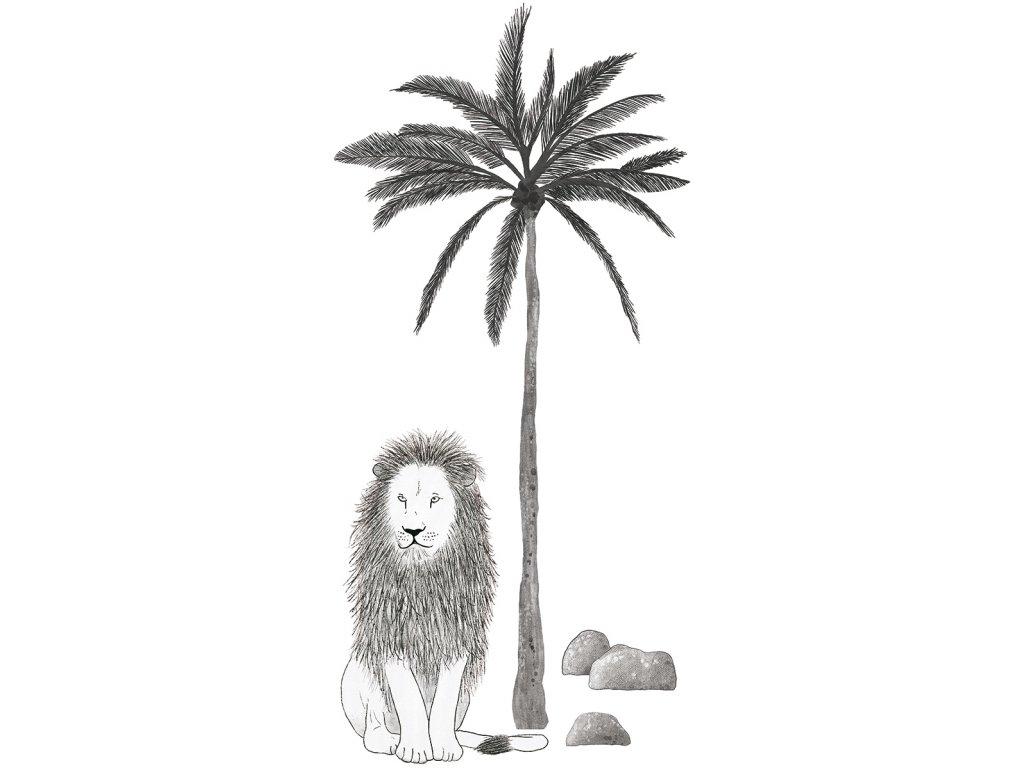 S1293 XL lion