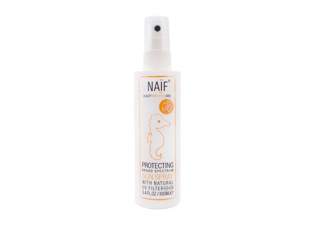 Naif Baby Protecting Sun Spray 100ML