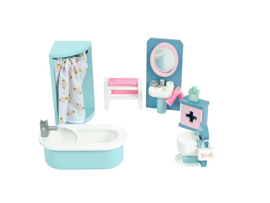 Le Toy Van Nábytek Daisylane koupelna