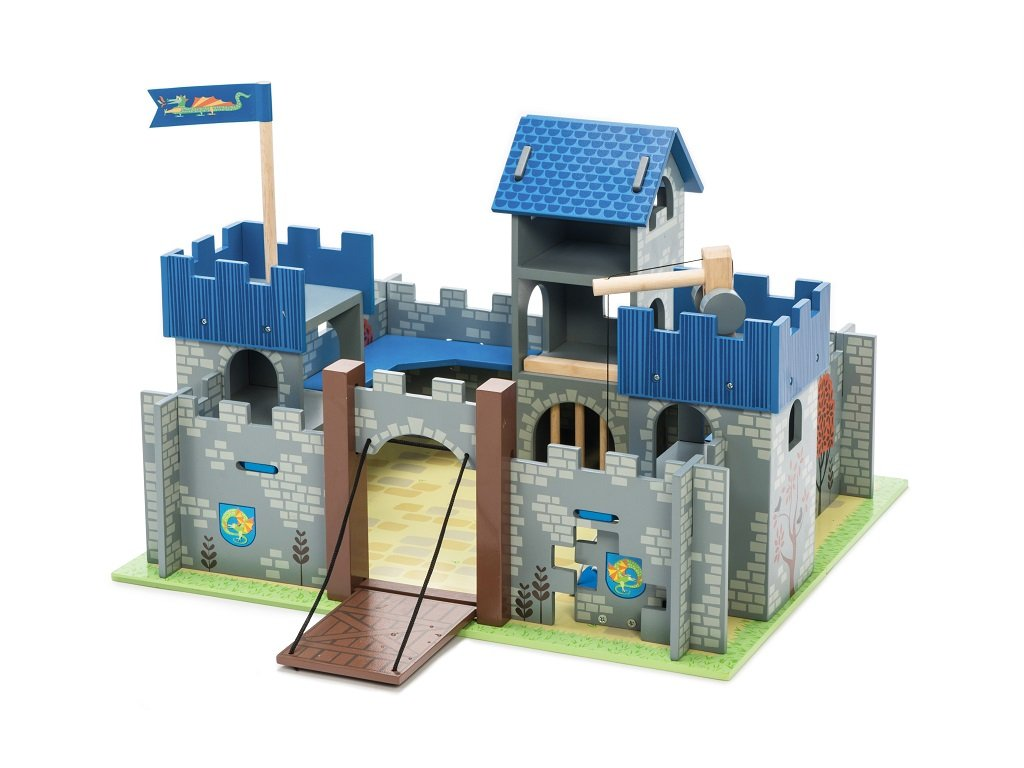 Le Toy Van Hrad Excalibur