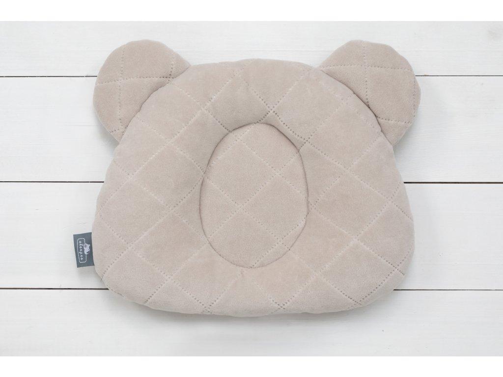 Sleepee Fixační polštář Royal Baby pískový