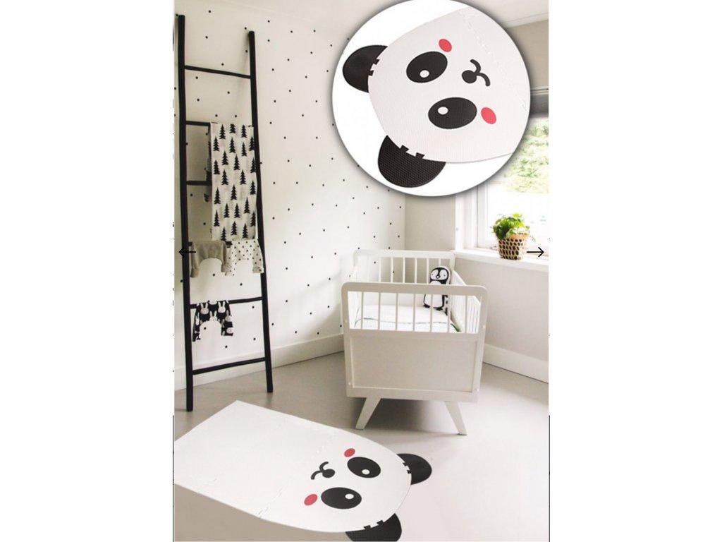 Screenshot 2019 09 17 Designová puzzle podlaha Panda Pěnové hračky