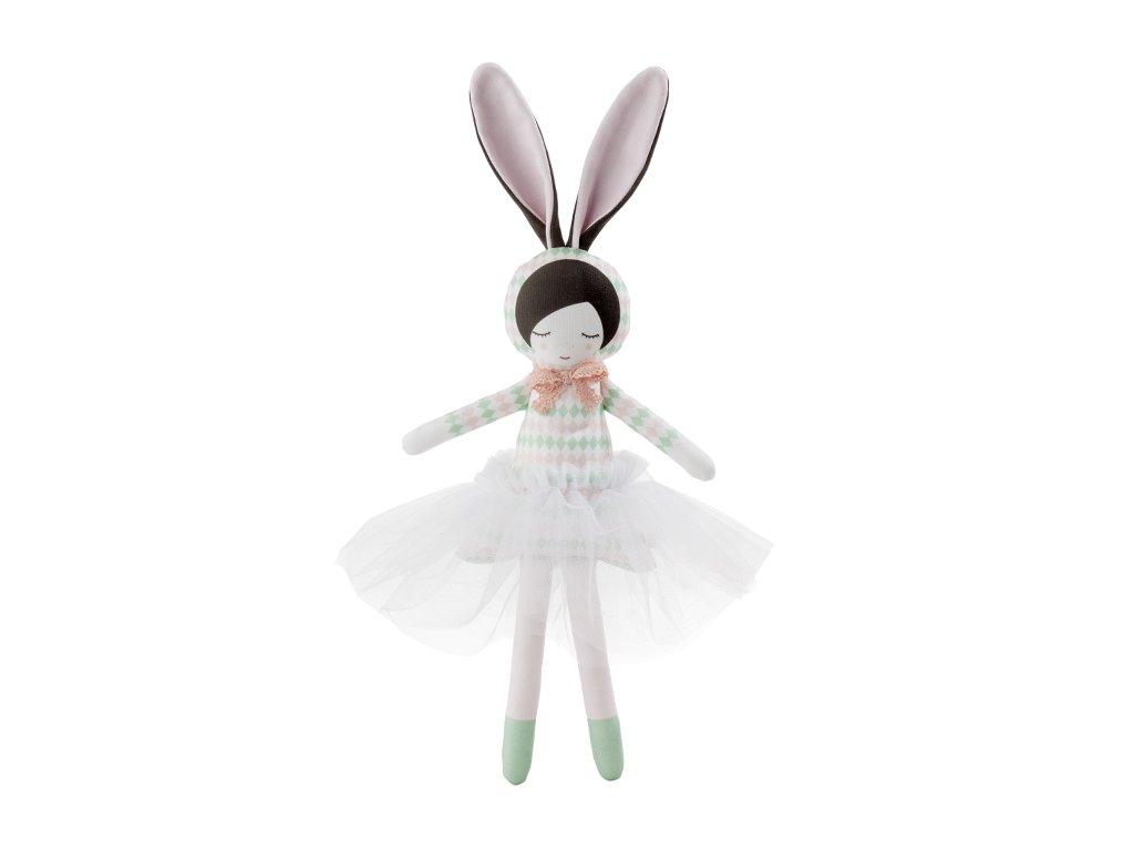 Ballerina Bunny Mint