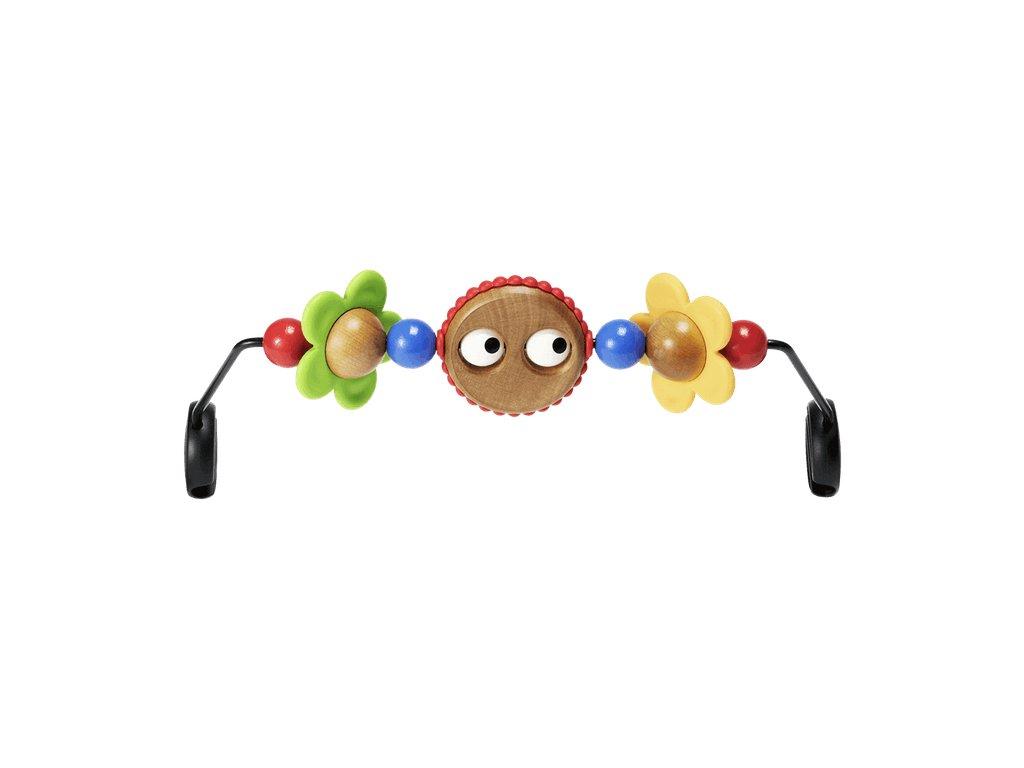 Hračka na lehátko BabyBjörn Balance Googly eyes