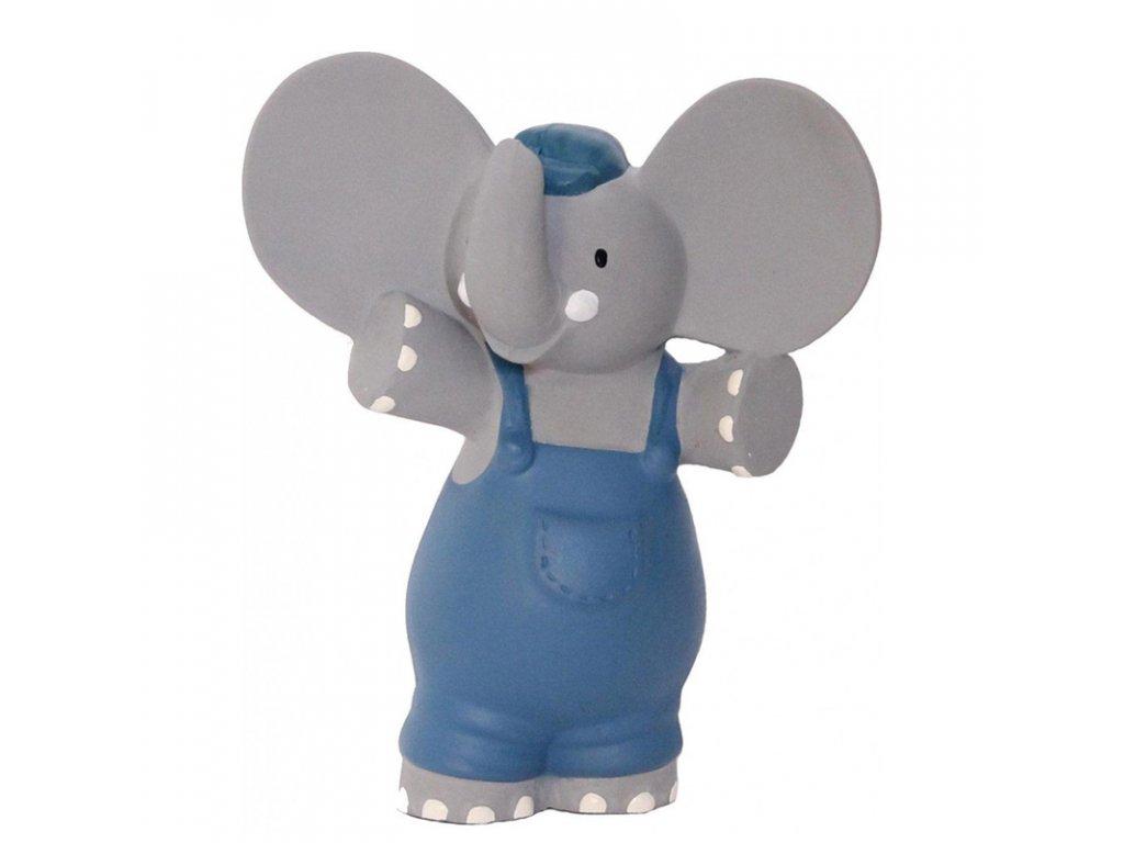Pískátko / kousátko Meiya & Alvin sloník Alvin