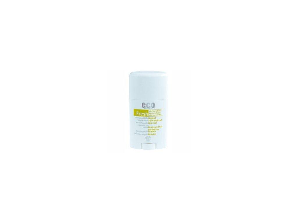 Tuhý deodorant Eco Cosmetics BIO (50 ml)
