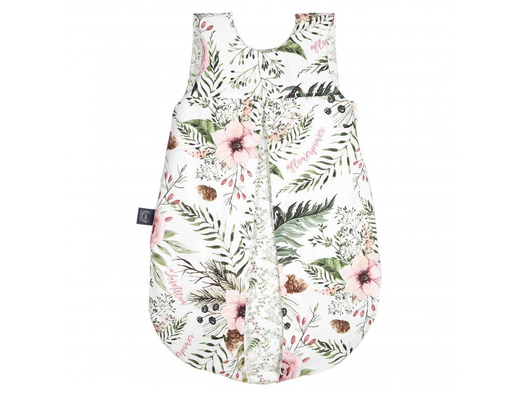 "Spací pytel La Millou Wild Blossom & Forest Blossom ""S"""
