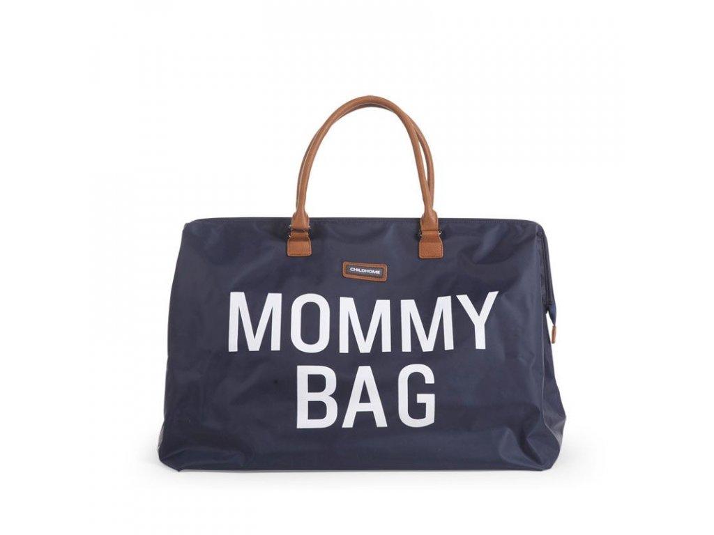 Přebalovací taška CHILDHOME Mommy bag Navy