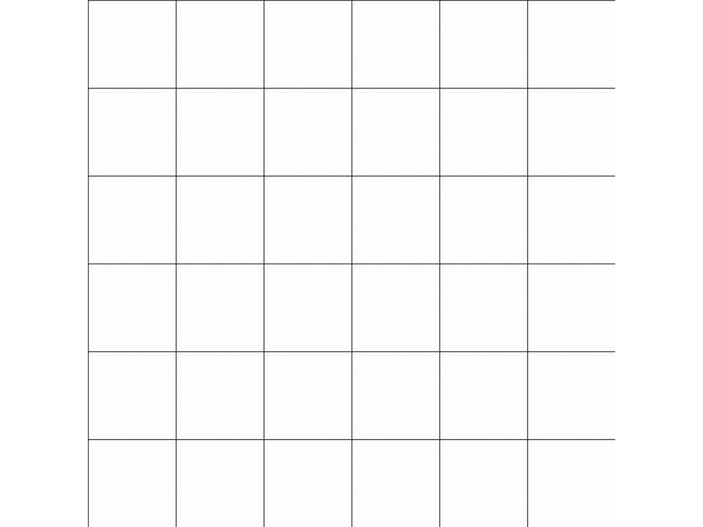 Tapeta LILIPINSO Grid black on white 50 cm x 10 m