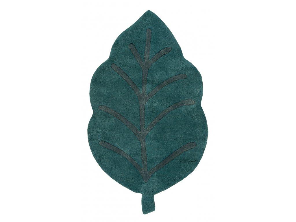 Dětský koberec LILIPINSO Leaf