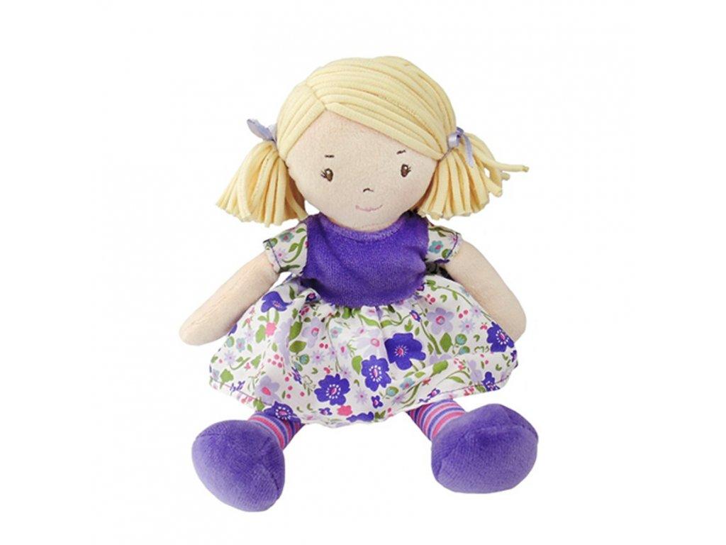 Látková hračka Bonnika holčička Peggy