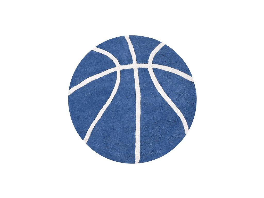 Dětský koberec LILIPINSO Basket ball