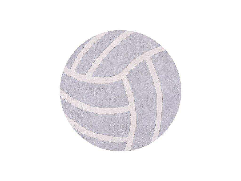 Dětský koberec LILIPINSO Volley ball