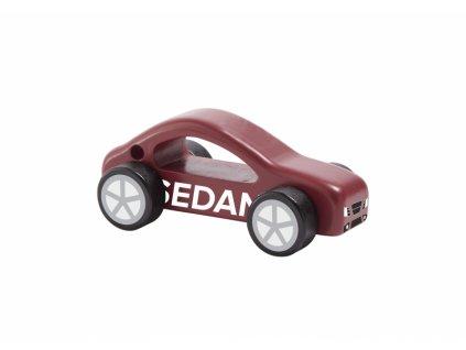 Auto sedan Kids Concept Aiden dřevěné