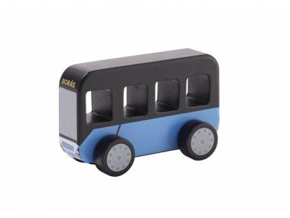 Autobus Kids Concept Aiden dřevěný