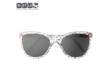Sluneční brýle KiETLA CraZyg-Zag 6-9 let BuZZ zygzag