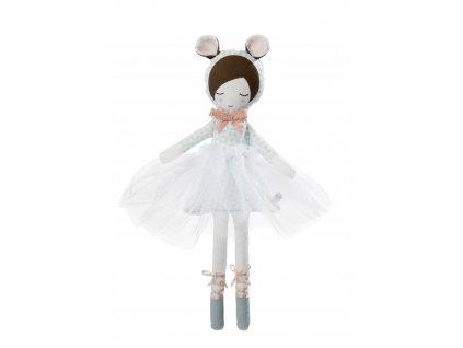 ballerina bear baletnica niedzwiedzia