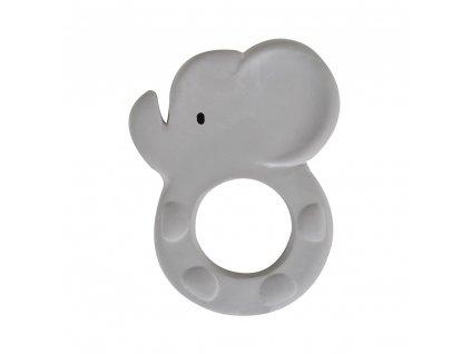 Tikiri ZOO hryzatko slonik