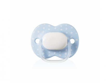 Tommee Tippee Šidítko C2N silikon Little London Boy 0-6m
