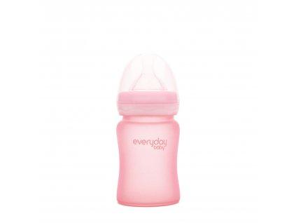 Everyday Baby Láhev 150ml rose pink