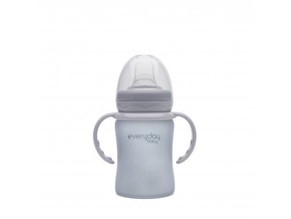 Everyday Baby Hrneček 150ml quiet grey