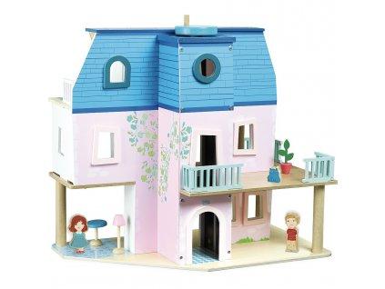 Vilac Můj první domeček pro panenky