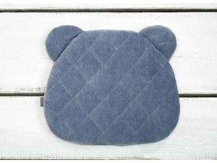 Sleepee Polštář  Royal Baby modrý
