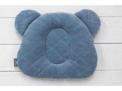 Sleepee Fixační polštář Royal Baby modrý